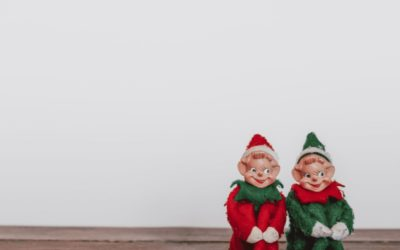 ELF HELP AND OTHER FUN AND GAMES