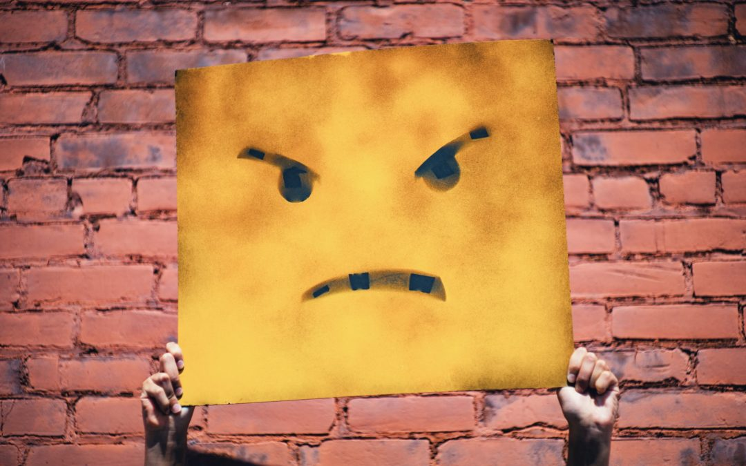 Expressing Anger- Can It Lead To Happiness?